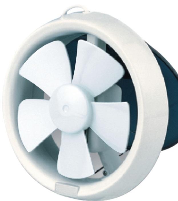 Fan Size