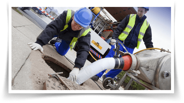 Repairs with Proper Drainage Systems