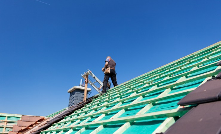 re-roof your home1