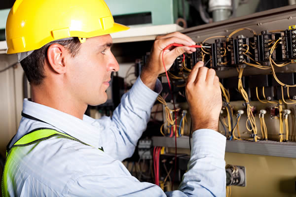 electrocution or electrical problems