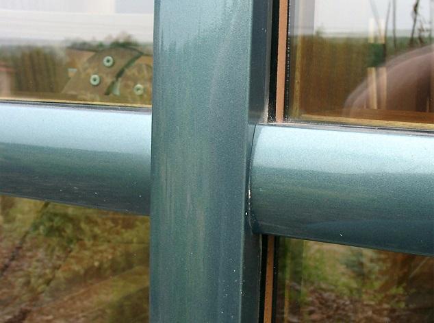 Aluminium Windows Safety