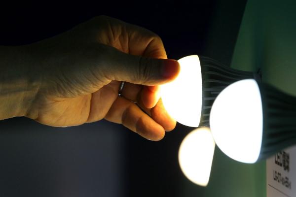 LED Bulbs Shape